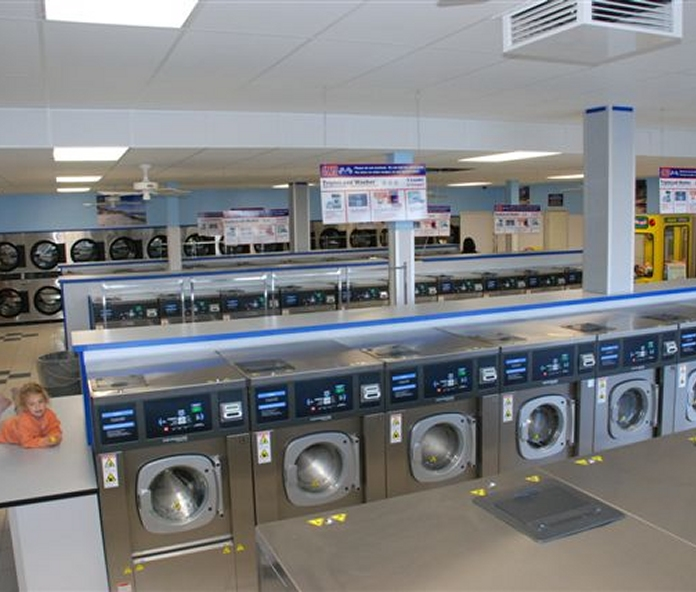 Speed wash laundry our coin laundry makes pick and delivery service self service laundry solutioingenieria Gallery