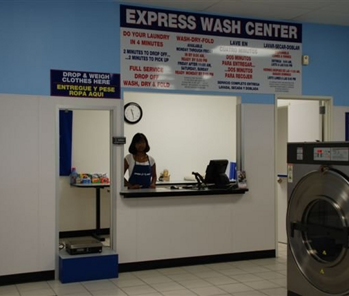 Speed wash laundry our coin laundry makes pick and delivery service drop off laundry solutioingenieria Image collections